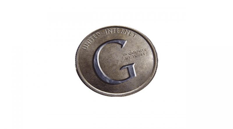FANG Google Coin