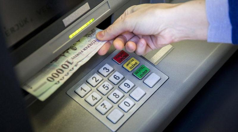 bankautomata - Egy kanadai startup 20 millió bankautomatát akar bitcoin vásárlási opcióval frissíteni