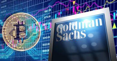 A Goldman Sachs befektetőivel nemrég megosztott előrejelzése szerint a bitcoin hamarosan ismét elérheti a 14,000 dolláros árat.