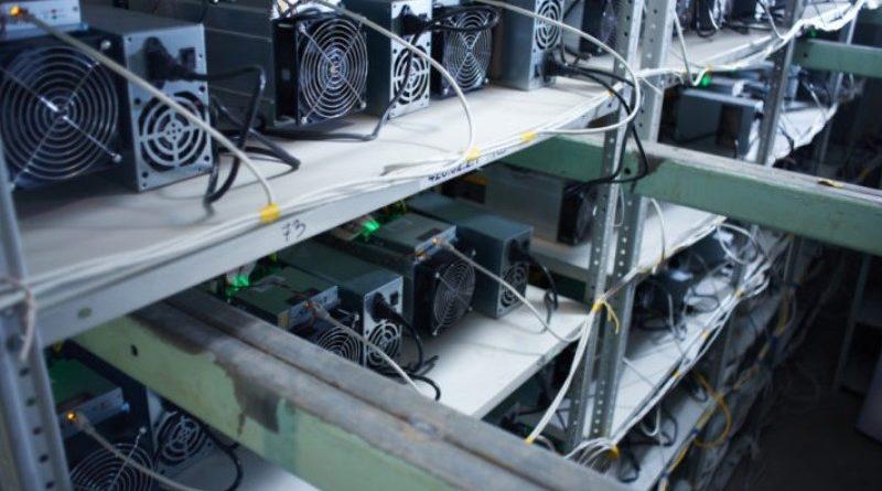 ASIC bányászt | Duplájára emelkedett Kínában a bitcoin bányászok ára