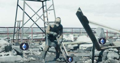 Ethereumot bányászó hardvereket foglaltak le egy ukrán atomerőműben