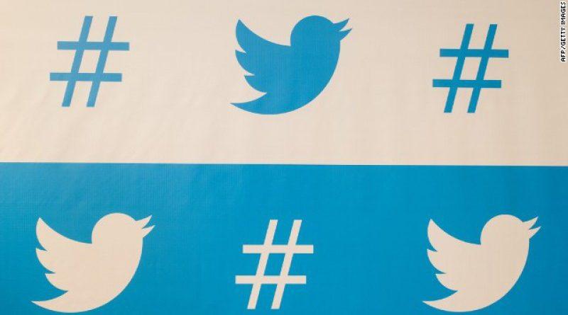 Ezek a legfelkapottabb kriptók a Twitteren