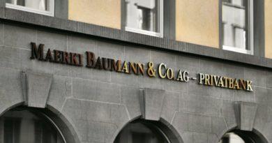 Új lendületet kapott a kínlódó svájci magánbank
