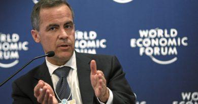 Brit jegybankelnök: új tartalékvalutára van szükségünk a dollár helyett