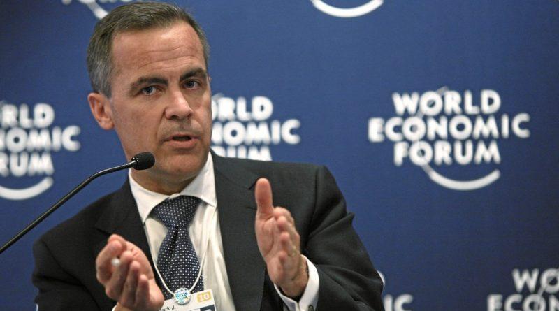 központi bankok Brit jegybankelnök: új tartalékvalutára van szükségünk a dollár helyett