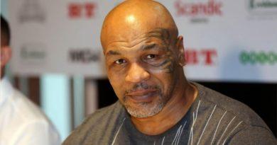 Mike Tyson a kriptopénz piacokon is kipróbálja magát