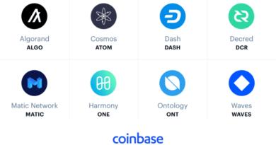 Shitcoin fesztivál a Coinbasen: 8 új altcoint listázhatnak