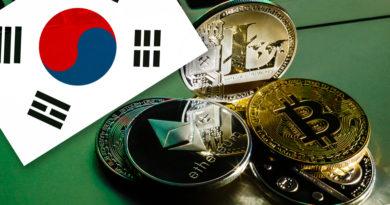 A dél-koreai kriptotőzsdék 97%-a a csőd szélén áll