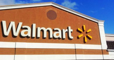 Jön a 'Walmart Coin': Walmart a Facebook pénzéhez hasonló digitális pénzt szabadalmaztat