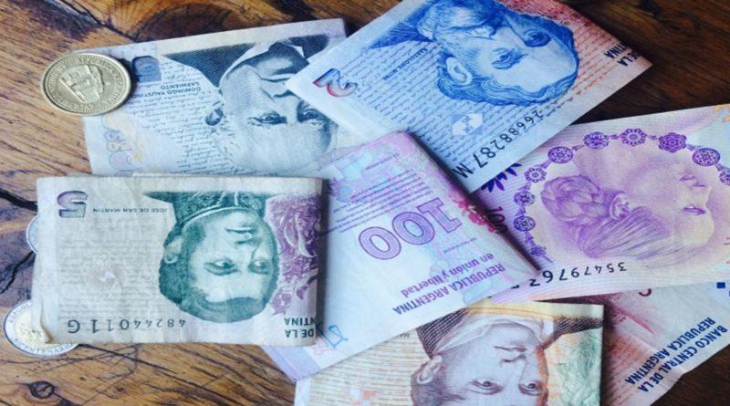 argentin peso bitcoin prémium