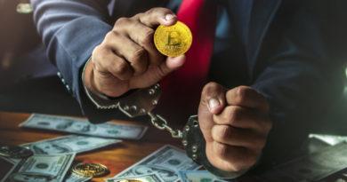 Az elmúlt 7 napban végbement több mint 20 százalékos bitcoin árzuhanást néhányan egy 3 milliárd dolláros kínai Ponzi-séma eredményeként könyvelik el.