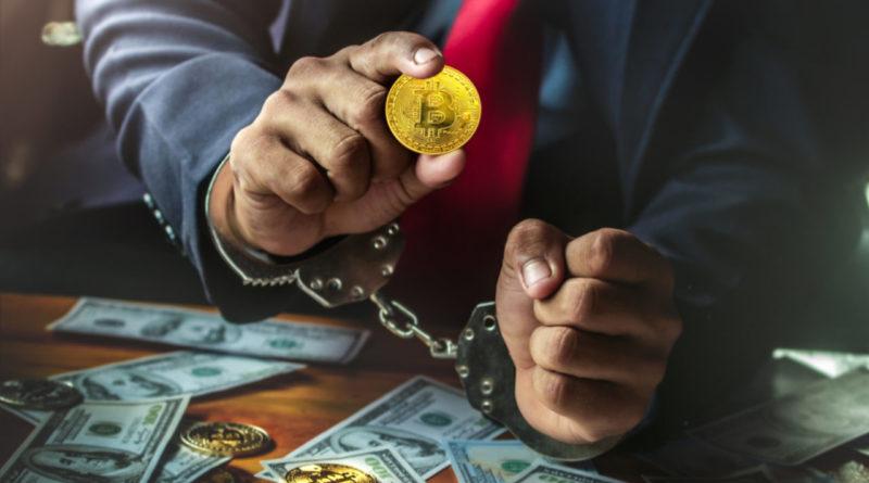 Coincheck | Az elmúlt 7 napban végbement több mint 20 százalékos bitcoin árzuhanást néhányan egy 3 milliárd dolláros kínai Ponzi-séma eredményeként könyvelik el.