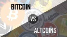 BitBoy altcoin - Az altok elérték a maximális megtérülés állapotát, állítja az elemző | Piszokul erős a bitcoin, a 2019-es év (is) altcoin rémálom