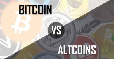 Az altok elérték a maximális megtérülés állapotát, állítja az elemző | Piszokul erős a bitcoin, a 2019-es év (is) altcoin rémálom
