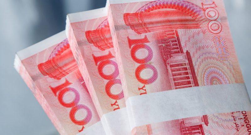 Korreláció-gyanús: ha gyengül a jüan, erősödik a bitcoin?