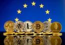 A 4 legelfogadóbb európai ország, ahol a kriptogazdaság virágzik