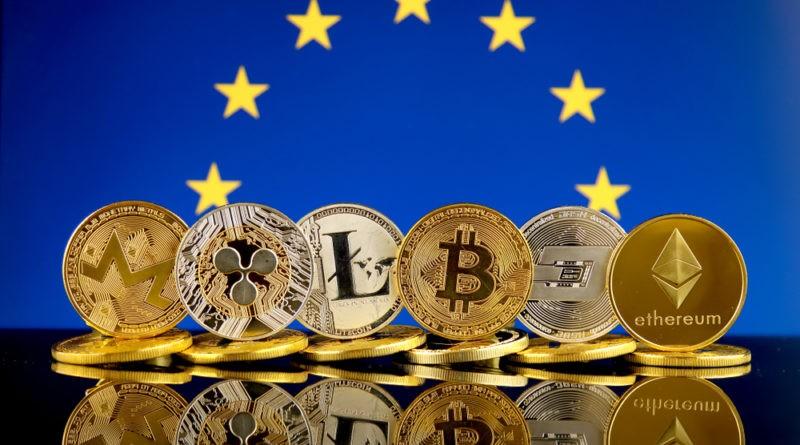 EU-törvény | A 4 legelfogadóbb európai ország, ahol a kriptogazdaság virágzik
