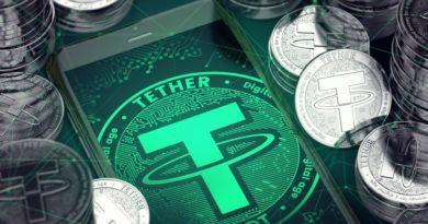 A Tether token miatt bedugult az Ethereum hálózat | Még egy ok, hogy utáljuk a hasznos tether dollárt