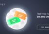Kereskedési versenyt hirdet a Velvet Exchange, összesen 20 000 dollár és Bitcoinok a tét