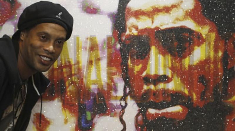 Angol művész bitcoinért értékesítette a festményeit: 490-et keresett vele