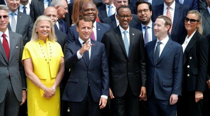 Francia pénzügyminiszter a Facebooknak: nem kérünk a pénzedből
