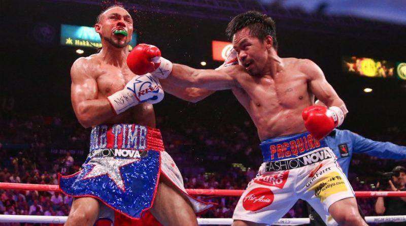 Láthatáron az újabb celebcoin: a bokszoló Manny Pacquiao is saját pénzt bocsát ki