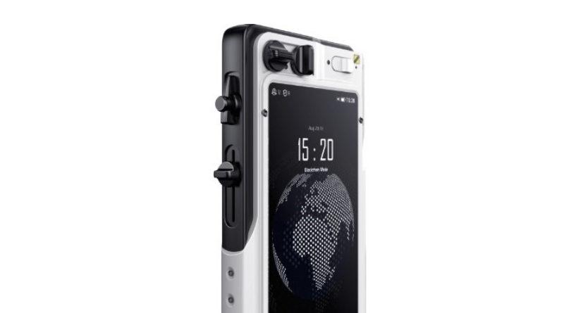 2019 végén jön a BOB blokklánc telefon a PundiX-től