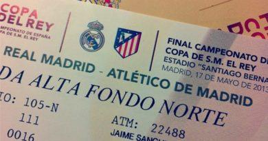 Tokent bocsát ki a szurkolóknak az Atlético de Madrid