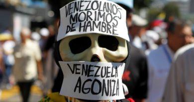 Ebből élj meg: 600 forint a havi minimálbér Venezuelában