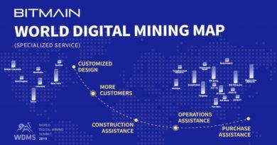 Bukméker platformot indít a bányászfarmoknak és a hardvertulajdonosoknak a Bitmain