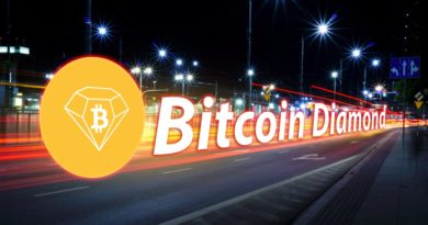 Mennyire népszerű a Bitcoin Diamond?