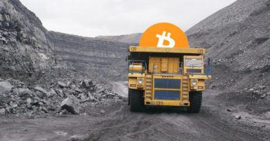 Bitcoin bányászat Örményországban