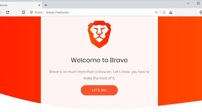 A Google Play letöltési statisztikák alapján hasít a Brave böngésző Japánban