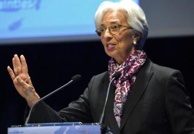 Lagarde: jobb a stabilcoin innováció élére állni