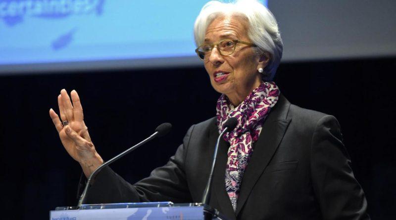 Christine Lagarde szerint, nyitnunk kell a kriptovaluták felé
