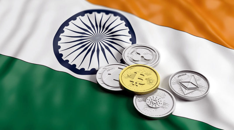 A közelgő gazdasági recessziótól tartó indiai befektetők egy több pénzt terveznek kriptovalutákba fektetni az elkövetkező években.