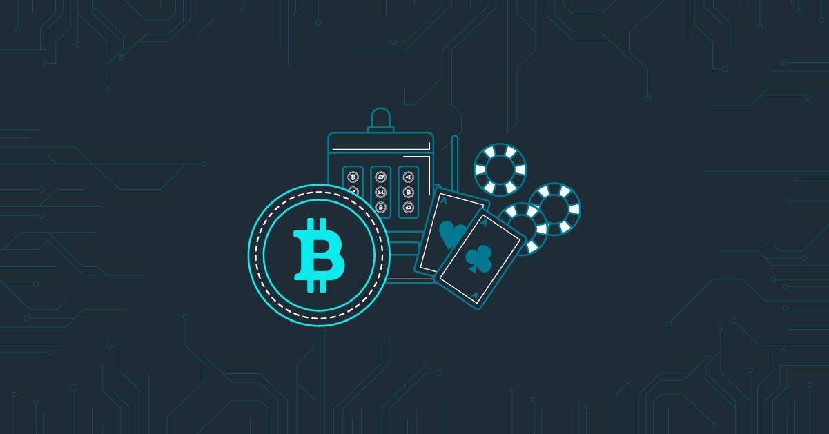 bitcoin szerencsejáték