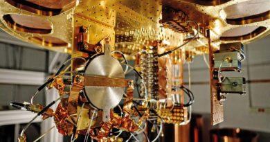 kvantumszámítógép bitcoin