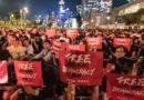A kormány folyamatos megfigyelése miatt, a hongkongi tüntetők Bluetooth-ot használnak internet helyett a tüntetésekkel kapcsolatos kommunikációra.