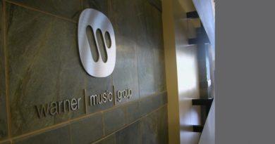 11 millió dollár blokklánc fejlesztésre: beszáll a Warner Music