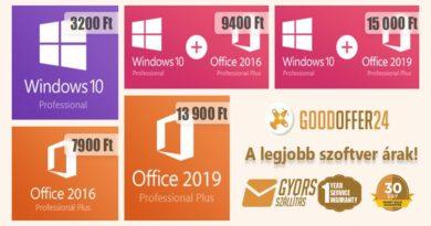 Lassan befellegzik a Windows 7-nek, érdemes még időben frissíteni