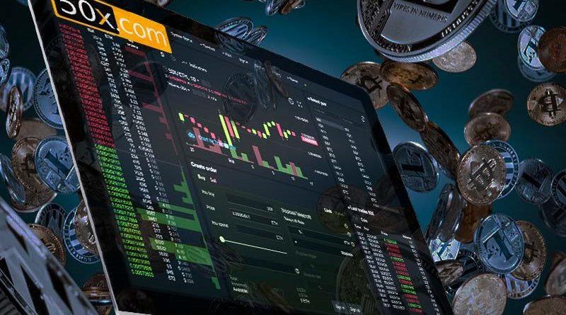 Az 50x.com a kereskedés forradalma: egy döbbenetes technológia megváltoztat mindent, amit eddig a kereskedésről gondoltál.