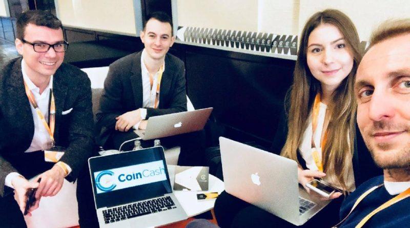 Kétéves a magyar CoinCash bitcoin váltó