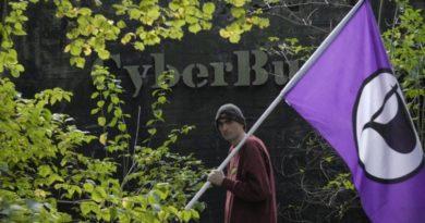 Volt NATO-bunkerben futtattak darkwebes oldalakat Németországban