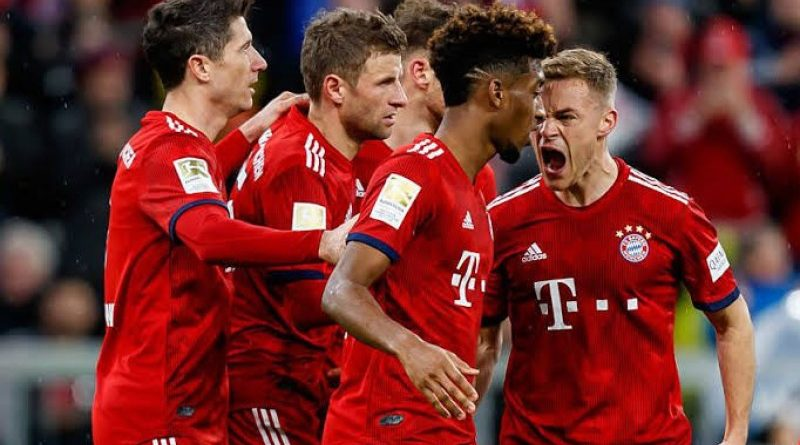 A Bayern München is szurkolói tokent bocsát ki