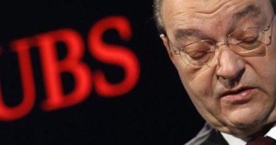 Svájci exbankár: 'Nem ér semmit sem a pénz'