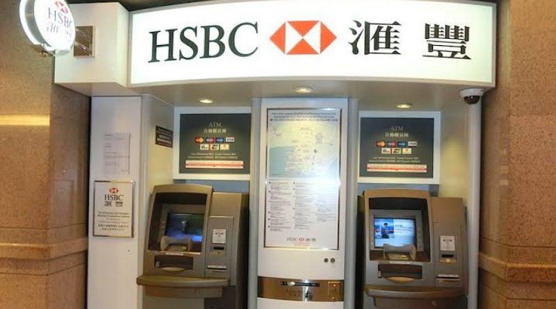 honkongi ATM készpénz