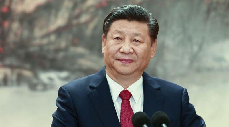 Hszi Csin-ping: Kínának élnie kell a blokkláncok nyújtotta lehetőségekkel