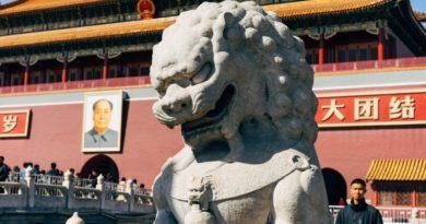 Kínában elfogadták az első kriptovaluták szabályozásáról szóló törvényt