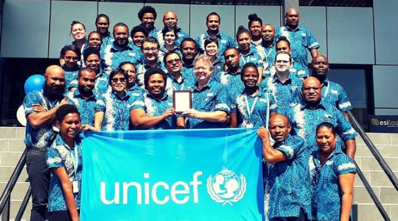 Kriptovaluta alapot indít az UNICEF